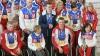 Paralimpicii ruşi rămân acasă! 250 de sportivi ruşi au fost excluşi de la Jocurile Paralimpice