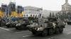 Ucraina și-a arătat întreaga putere militară la parada de la Kiev. Avertismentul lui Petro Poroșenko