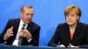 """Merkel insistă: Acordul semnat cu Turcia este """"esențial"""" pentru gestionarea crizei migrației"""