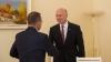 Relaţiile moldo-cipriote, discutate de premierul ţării şi Ambasadorul Republicii Cipru în Moldova
