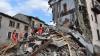 Poveste despre supravieţuire! O familie de români A SCĂPAT CA PRIN MINUNE în urma cutremurului din Italia