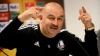 Naţionala de fotbal a Rusiei are un nou selecţioner. Cine este acesta
