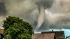 O tornadă a apărut DIN SENIN într-un sat turistic din Marea Britanie (VIDEO/FOTO)