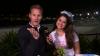 O viitoare mireasă a dat peste cap o transmisiune în direct a televiziunii BBC (VIDEO)