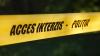 Descoperire ȘOCANTĂ! Un vânător din Cantemir a fost găsit împușcat mortal pe câmp