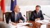 Ambasada SUA la Chişinău i-a felicitat pe Pavel Filip şi pe Andrian Candu pentru realizările obţinute