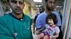 Luptători pentru viaţă! Minunile pe care le fac medicii în Siria (VIDEO)