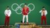 RIO 2016. Tarnovschi nu este singurul! Mai mulţi sportivi, depistaţi POZITIV la testele antidoping