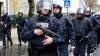 Atac cu BOMBĂ la Institutul de Criminologie din Bruxelles (FOTO)