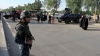 Un nou sistem de detectare de explozibil a fost instalat într-un cartier din Bagdad
