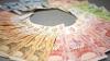 VENITURI DE MILIOANE! Serviciul Vamal anunţă câţi bani a transferat în Bugetul de Stat