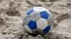 Echipa noastră națională de fotbal pe plajă a pășit cu stângul în preliminariile Campionatului European