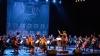 """Muzică clasică la Muzeul de Artă. """"Moldovan National Youth Orchestra"""" a fascinat spectatorii"""