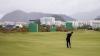 """"""" LIKE PUBLIKA: Ce înseamnă să fii norocos! Ce a păţit un jucător de golf la Rio (VIDEO)"""