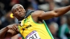 Jamaicanul Usain Bolt, a opta oară campion olimpic