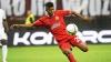 Gol fabulos în Divizia Naţională! Jucătorul Alex Bruno a adus victorie echipei Zimbru