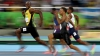 Succes istoric pentru Usain Bolt. Sportivul jamaican a mai câștigat o medalie de aur