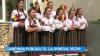 """Campania Publika TV """"EU sunt Moldova"""" la Orheiul Vechi, o zonă plină cu locuri pitoreşti"""