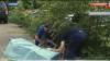 REVOLTĂTOR! Un bărbat care a suferit un atac cerebral, ARUNCAT LÂNGĂ TOMBEROANE (VIDEO)