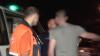 SCANDAL într-un club din Capitală. Mai mulţi tineri agresivi, stropiţi cu gaz lacrimogen (VIDEO)
