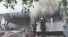 EXPLOZIE DEVASTATOARE într-un bloc din Iaşi: Doi oameni au murit, alţi 11 sunt în stare gravă la spital