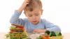 ÎNCHISOARE pentru părinţii din Italia care își încurajează copiii să fie vegani