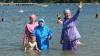 Costumul de baie al femeilor islamice, INTERZIS pe plajele din Cannes
