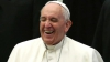 Papa Francisc a povestit cum a căzut în Polonia (VIDEO)