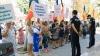 Locuitorii Orheiului cer implicarea structurilor internaţionale în cazul Jurnal TV