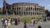 """Măsuri de precauţie împotriva terorismului: Regim de """"maximă securitate"""", activat la Colosseum"""