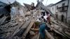 DRAMĂ ŞI SPERANŢĂ în urma seismului din Italia! O mamă care îşi ţinea copilul în braţe, scoasă de sub ruine