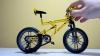 Brazilienii au construit cea mai mare bicicletă din lego din lume (VIDEO)