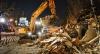 DEMOLAREA construcţiilor neautorizate: Peste o sută de pavilioane comerciale şi cafenele, DISTRUSE