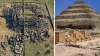 Descoperire impresionantă în Kazahstan. O piramidă antică, mai veche decât cele din Egipt