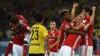 Bayern Munchen a câştigat Supercupa Germaniei