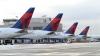 O companie aeriană A AMÂNAT toate zborurile din cauza unei defecţiuni informatice