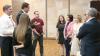 """""""Fără cravate"""". Marian Lupu s-a întâlnit cu reprezentanţii Diasporei într-o atmosferă relaxantă"""