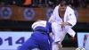 Judocanul moldovean Valeriu Duminică are un nou partener de sparring