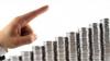 Moody's: Economia Moldovei va creşte, însă situaţia financiară rămâne instabilă din cauza Rusiei
