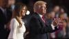 Surse: Soția miliardarului Donald Trump ar fi lucrat ilegal în Statele Unite