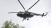 Un elicopter rus a fost doborât în Siria