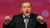 Recep Erdogan acuză Occidentul că susţine terorismul şi pe autorii loviturilor de stat