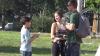 NO COMMENT! Cum reacţionează fetele atunci când un băiat de 11 ani le invită în oraş (VIDEO)