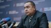 Kievul a negat orice implicare în explozia care a vizat mașina liderului separatist din Lugansk