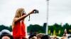 """Festivalul """"V"""" în Marea Britanie. Justin Bieber și Rihanna au creat o atmosferă incendiară"""
