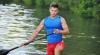 Pavel Filip și Andrian Candu l-au felicitat pe Serghei Tarnovschi pentru succesul obținut la Olimpiadă