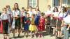 """""""EU sunt Moldova"""" la Căinari. Oamenii sunt mândri de țara lor (VIDEO)"""