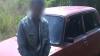 Explicațiile halucinante ale unui bărbat după ce a furat un automobil din comuna Ciorescu