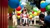 Premieră în Moldova! În Chișinău a fost deschis un teren de joacă destinat copiilor cu dizabilităţi
