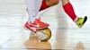 Classic Chişinău a debutat cu o remiză în preliminariile Cupei UEFA la Futsal